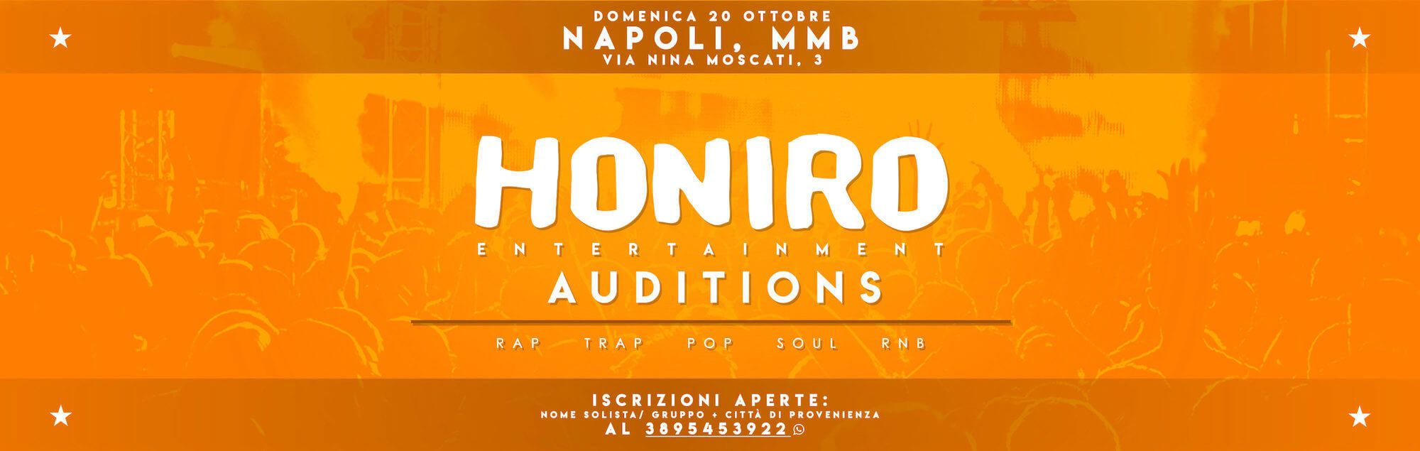 banner-honiro-auditions