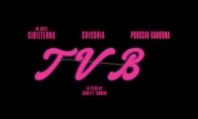 """Chicoria nel nuovo singolo """"TVB"""""""