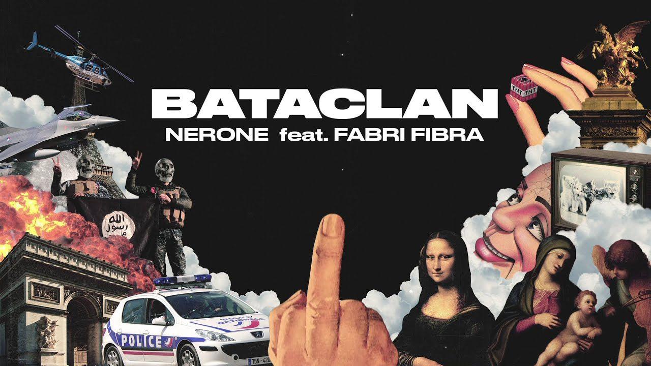 Il feat di Nerone con Fabri Fibra