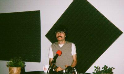 """""""Radio Modem: Un Mixtape"""